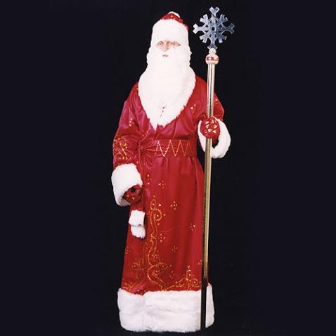 Дед Мороз 3000, 550