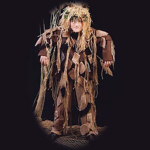 Карнавальный костюм Лешего