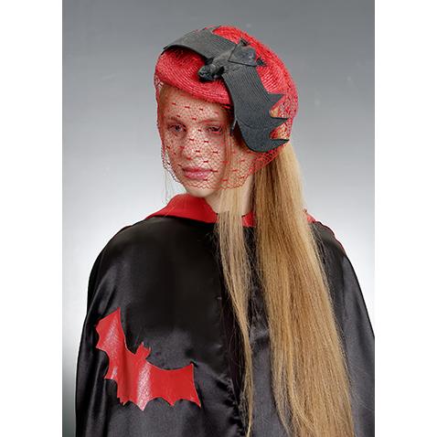 Головной убор на Хеллоуин